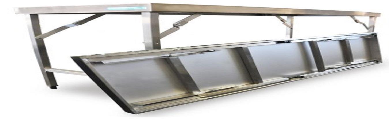 steel folding 2